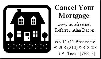 Mortgage Alternatives